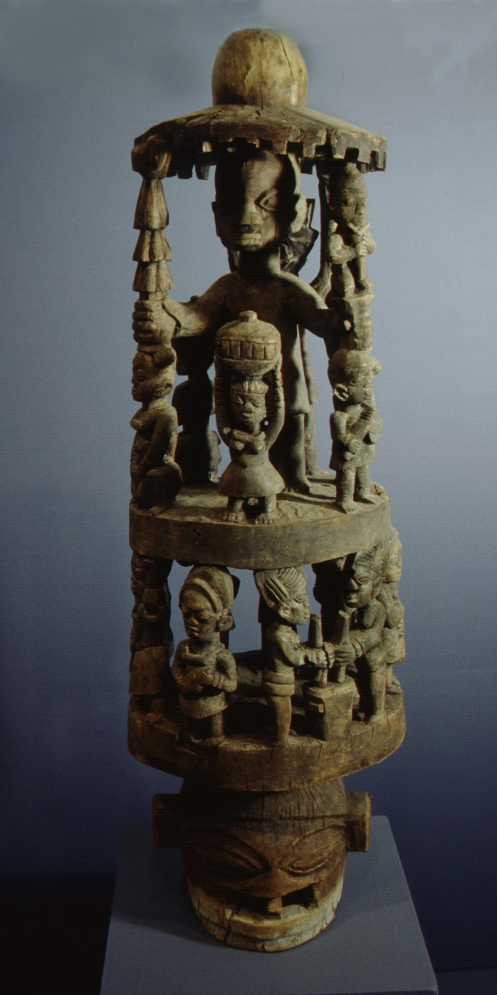 African Art Aesthetics And Meaning