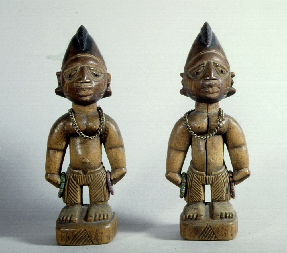 African Sculpture: African Art: Aesthetics And Meaning